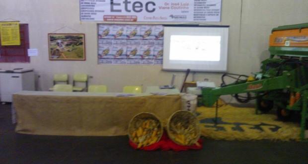 ETEC Jales presente na Facip 2014