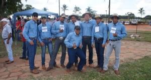 ETEC Jales realiza a AGRITEC 2014