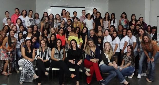 SEMANA ACADÊMICA DO CURSO TÉCNICO DE ENFERMAGEM 13 A 16 DE MAIO