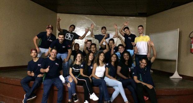 Eleições Grêmio Estudantil 2019/2020