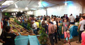 Etec Jales estará presente na Feira da Uva e do Mel nos dias 13 e 14 de setembro