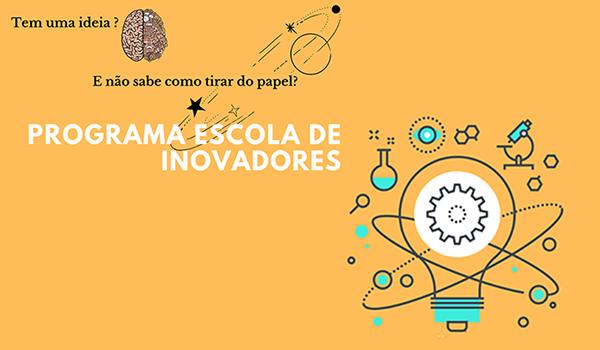 Programa Escola de Inovadores