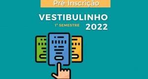 Etec Jales abre Pré-Inscrição para Vestibulinho 2022
